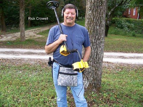 Rick Crowell