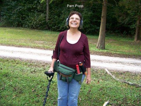 Pam Popp