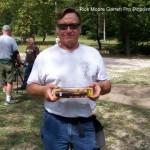 Rick Moore Garrett Pro Pinpointer winner
