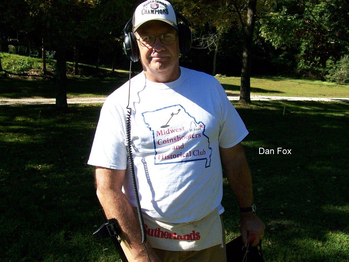 Dan Fox