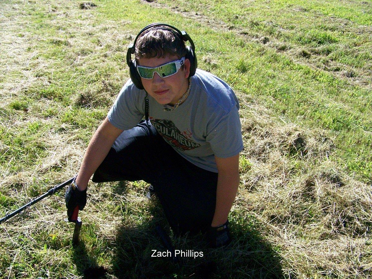 Zach Phillips