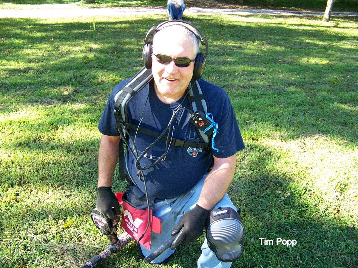 Tim Popp